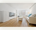 Bright and Modern Two Bed/Two Bath