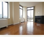 Upper East Side Luxury Penthouse Overlooking the City ~ 2 Private Terraces ~ Chef's Kitchen ~ Fireplace