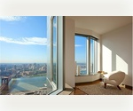 **TRIBECA**SOHO**FIDI**HI RISE** New Development**3 bed 3.5 bath**Penthouse Unit** Exclusive spectacular views!!  **No fee**