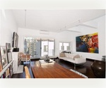 Furnished Triplex LOFT *** Short Term **** West Soho *** available August 1 2013 - Sept 1 2013 *** 3B/3B - $20,000 / month