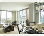 NO FEE!! Midtown West One bedroom Contemporary Luxury Amazing Views Amenities