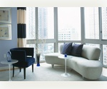 NO FEE - Midtown West - Luxury Two Bdrms Stunning Views