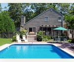 AUGUST - LABOR DAY RENTAL, EAST HAMPTON, SPRINGS