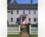 HISTORIC 1770 HOME, SUMMER RENTAL, EAST HAMPTON VILLAGE