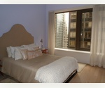 LARGE 1 BED WITH HOME OFFICE IN A BEAUTIFUL CONDO BUILDING IN THE FINANCIAL DISTRICT