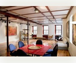 Sunny 2500sqft. corner loft in the heart of Little Italy