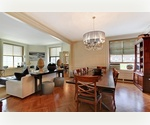 Upper West Side Elegance // Palatial Classic 6 // 3 Bed 2 Bath with Dining Room // Washer Dryer // Premier Luxury Building