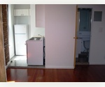 Great Little Italy/ Soho Location. Renovated One Bedroom with Exposed Brick and Granite Kitchen &amp; Bath