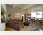 Heart of Tribeca Corner Loft 2 Bed 2 Bath // Ultra Modern Renovations // Massive Oversided Windows // Full Service Doorman Luxury
