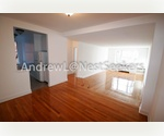 Columbus Circle // Luxuriously Bright 1 Bed with Sunken Livingroom // Doorman BLDG
