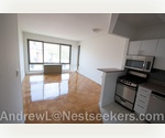 Large 1 Bed with Floor-to-Ceiling Windows // High End Reno // Doorman with Roof Deck