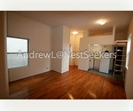 West Village // Extra Large Meatpacking 1 Bed with Loft // Elevator Laundry and Courtyard // Steps to High Line